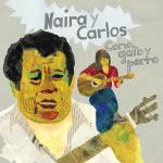 """Photo du disque """"como gato y perro"""" de Carlos Andrade et Naira Andrade"""