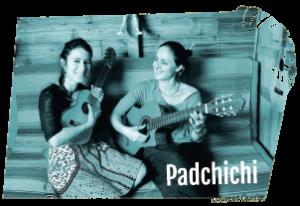 Logo du groupe de musiques du monde Padchichi