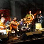 Photo du groupe de musique andine O.M.N.I.