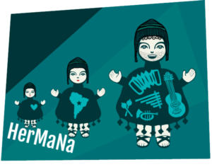 Lodo du trio HerMaNa
