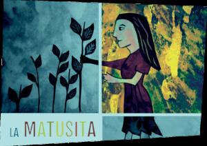 Logo de La Matusita